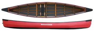 Pakboats PakCanoe 150