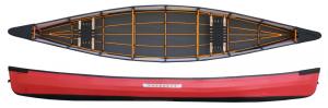 Pakboats PakCanoe 150T