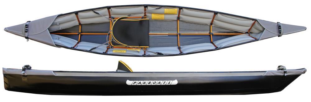 Pakboats Kayaks -
