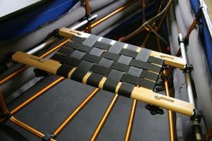 bench-type-canoe-seat