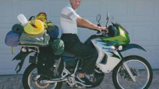 puffin-on-motorbike