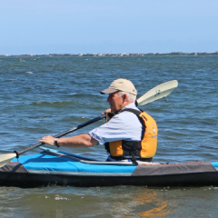 Pakboats Quest 150 Folding Kayak