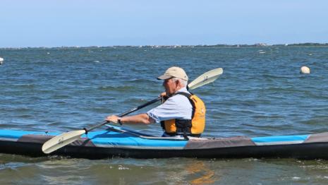 Pakboats Quest 150 Folding Kayak