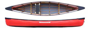Pakboats PakCanoe 140